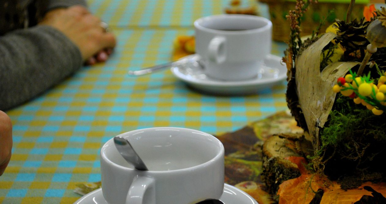 Alzheimer Café Thuin
