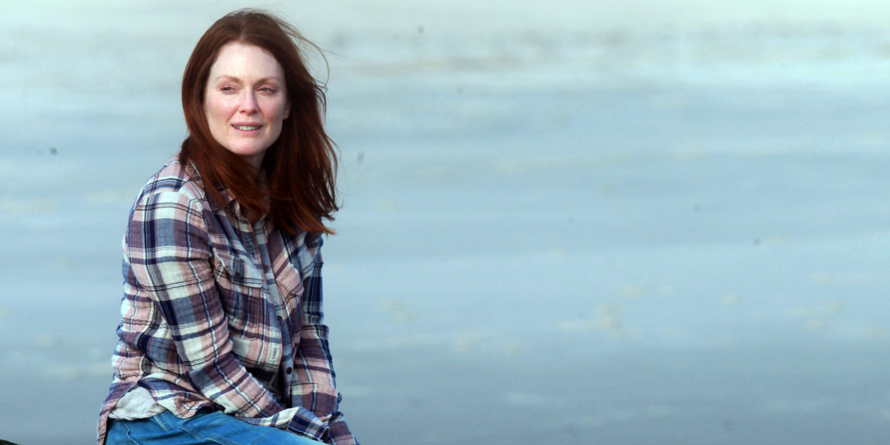 Projection Alzheimer Still Alice